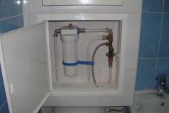 Система распределения воды. Эконом вариант.