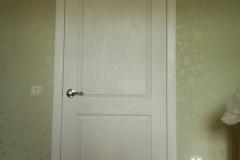 Дверной блок под покраску.