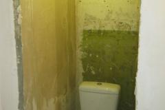 Туалет до капитального ремонта