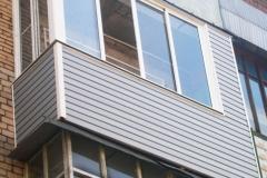 Остекление балкона в Муроме
