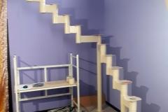 Лестница-свомим-руками