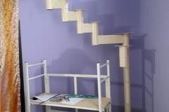 Прочный-модульный-каркас-для-лестницы
