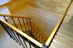 Ограждения-проема-для-лестницы