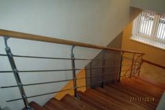 Лестница-на-каркасе-под-зашивку