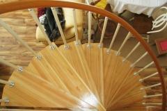 Винтовая-лестница-вид-сверху