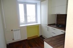 Ремонт квартиры под ключ. Кухня