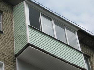 Балкон 006