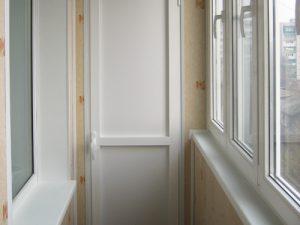 Балкон 001
