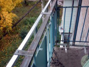 Балкон 010