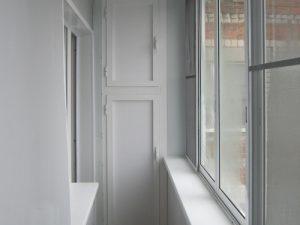 Балкон 012