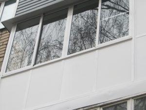 Балкон 007