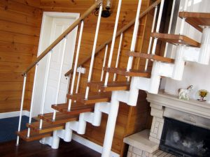 Прямая лестница