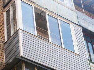 Балкон 013