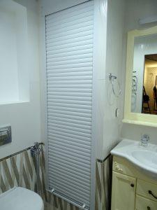 Ремонт объединенной ванной комнаты под ключ